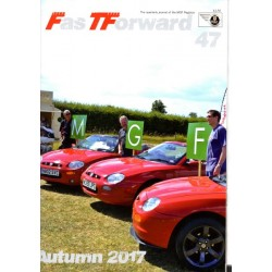 FasTForward Subscription
