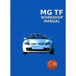 MGTF Workshop Manual