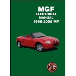 MGF Electrical Manual