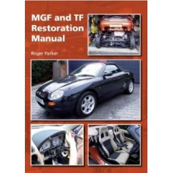 MGF and TF Resoration Manual