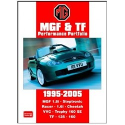 MGF and TF Performance Portfolio