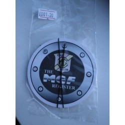 MGF register Air Freshner