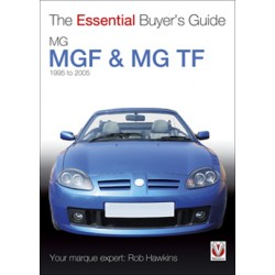 MGF & TF Essential Buyers Guide