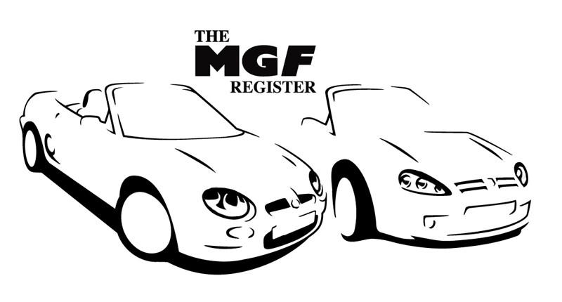 The MGF Register